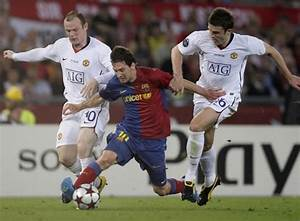 Striker No 9  Key Components In Lionel Messi That Makes Him So Special