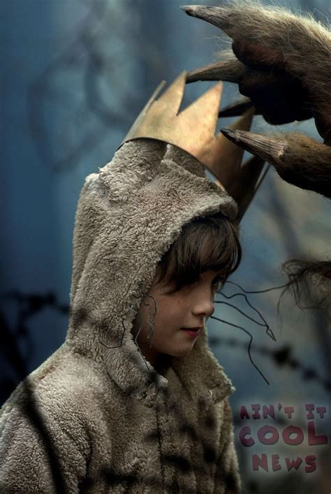Where The Wild Things Are Max On A Boat by Max In Where The Wild Things Are Film Where The Wild