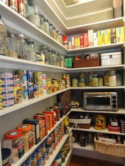 economat cuisine cabinet shelving how to build diy pantry shelves diy