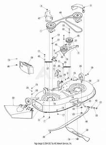 Troy Bilt Pony Parts Manual