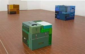 Iconic Video Game Trunks : Real Life Tetris