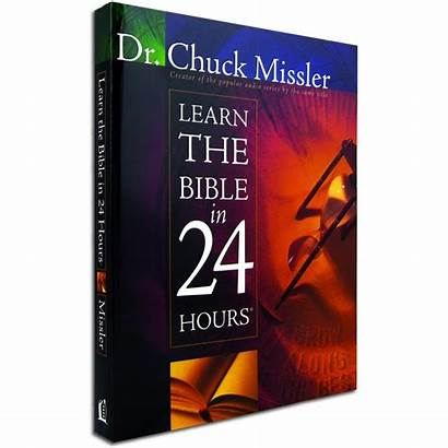 Bible Hours Learn Missler Chuck Textbook Larger