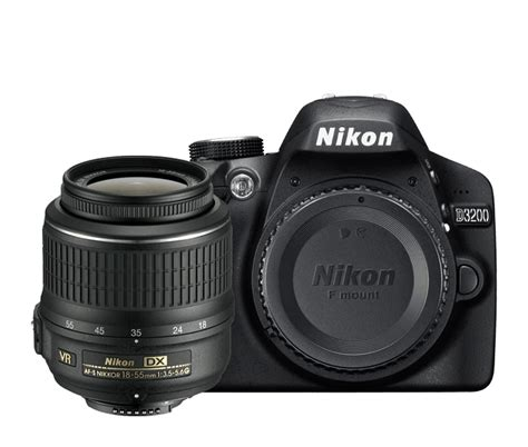 nikon d3200 dslr 18 55mm vr lens kit d3200 18 55mm vr lens kit