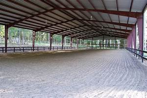 horse riding arena images open covered riding arena With covered riding arena