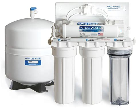 best under sink reverse osmosis system best reverse osmosis system reviews 2018 ultimate guide