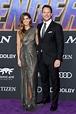 Chris Pratt, Katherine Schwarzenegger Make Red Carpet ...