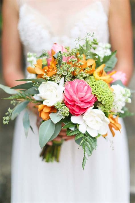 Wedding Flowers by 25 Autumn Inspired Wedding Flowers Modern Wedding