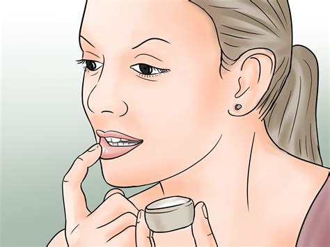 How To Put On Cute Makeup When You Are   Steps With Pictures