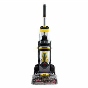 Bissell Proheat 2x Revolution Carpet Cleaner With