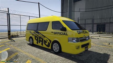 toyota hiace tokyo xtreme racer 3 paint gta5 mods