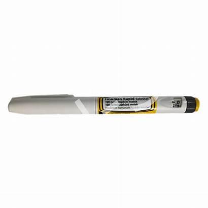 Insuman Rapid Solostar Sanofi Insulin