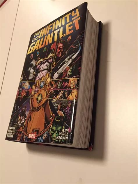 complete reading order   infinity