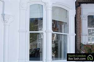 Sash Window Renovation London : box sash windows in stoke newington north london box sash windows ~ Indierocktalk.com Haus und Dekorationen