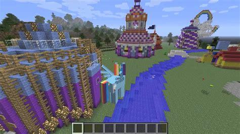 [juego] Brohoof Minecraft Server