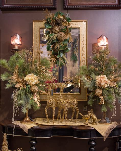 Get Christmas Home Decor Images Gif