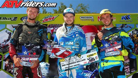 motocross race classes cody miller wins tqra atv motocrosss pro am expert