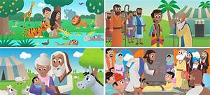 See What's ... Bible For Kids