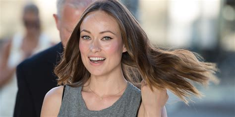 Olivia Wilde Perfectly Sums Up What It's Like To Be In