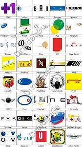 Level 11 Logo Quiz Answers - Bubble - DroidGaGu