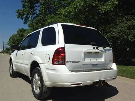 automobile air conditioning repair 2003 oldsmobile bravada seat position control purchase used 2003 oldsmobile bravada awd must see price to sell in dearborn michigan