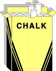 Chalk Clip Art - Cliparts.co