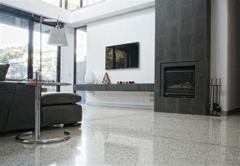 beton cire  idees damenagement interieur