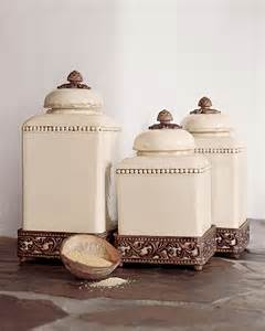 designer kitchen canister sets luxury and designs