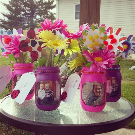 easy diy mothers day crafts ideas
