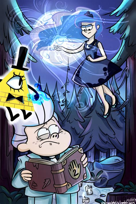 gideon summoned bill  summoned  mystical