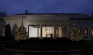Christmas Wallpapers: White House Christmas Wallpapers