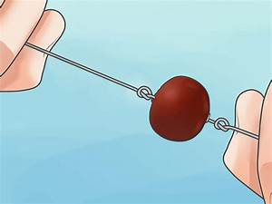 How To Play Conkers  With Pictures