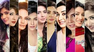 Find Out the Most Beautiful Pakistani TV Drama Actresses ...