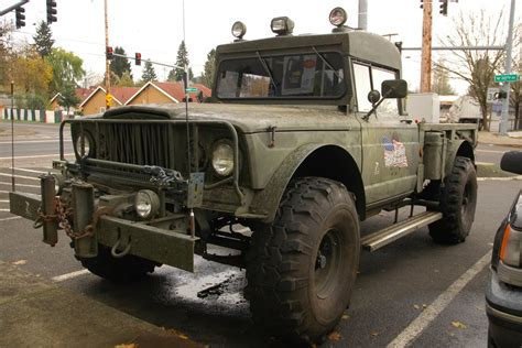 jeep military old parked cars 1968 jeep military gladiator