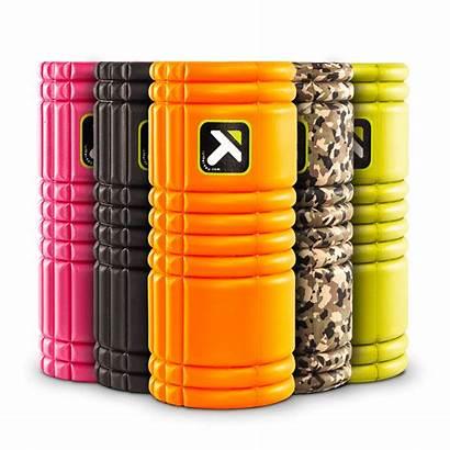 Grid Triggerpoint Roller Foam Foamroller Sternasport