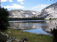 Merced Lake High Sierra Camp Yosemite