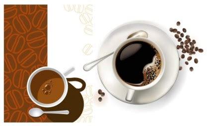 Hands holding tea and coffee caps and mugs. ClipArt Tazza Di Caffè 2-Vector Misc-vettoriali Gratis Download Gratuito