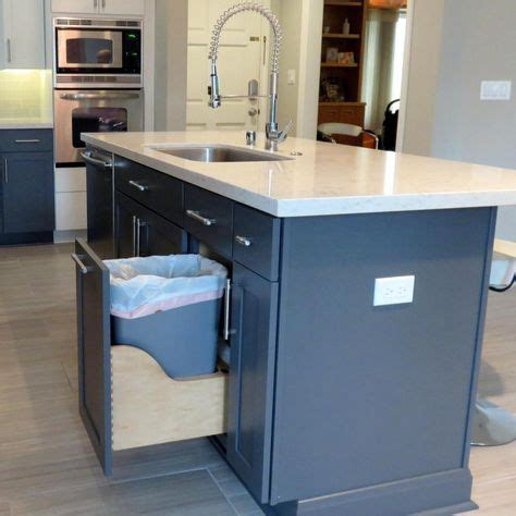 kitchen island with dishwasher best 25 kitchen island sink ideas on kitchen 5209