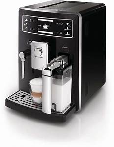 Xelsis Machine Espresso Super Automatique Hd8943  11