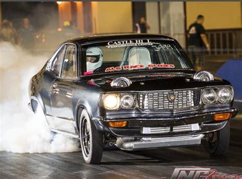 mazda rx twin turbo twin turbo drag cars mazda