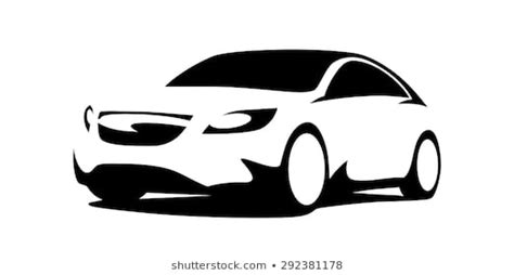 Car Silhouette Images, Stock Photos & Vectors