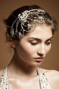 9 Heavenly Wedding Headdresses By Jenny Packham OneWed