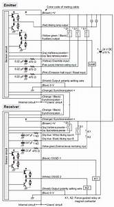 Ceiling Light With Sensor Wiring Diagram