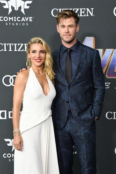 Chris Hemsworth Says the 'Avengers: Endgame' Premiere Is ...