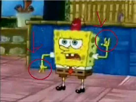 spongebob illuminati konspirasi dalam spongebob ishikialfarisi s