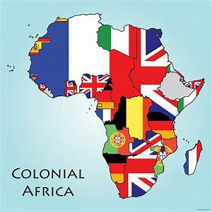 Colonization | AFR 110: Intro to Contemporary Africa