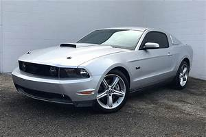 Pre-Owned 2012 Ford Mustang GT Premium 2D Coupe in Morton #5253467 | Mike Murphy Ford
