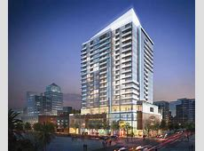 20Story Building Proposed in South Park News