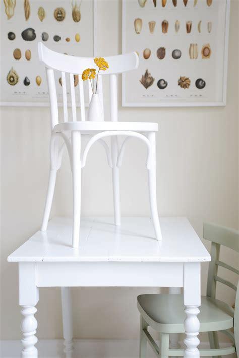 comment peindre une chaise comment peindre une chaise dille kamille les
