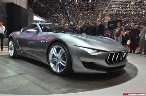 maserati alfieri convertible maserati alfieri delayed until 2018 gtspirit