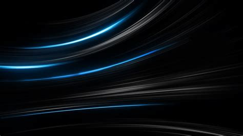 Abstract Black And Blue by Hd Background Black Blue Abstract Lines Light Stripes